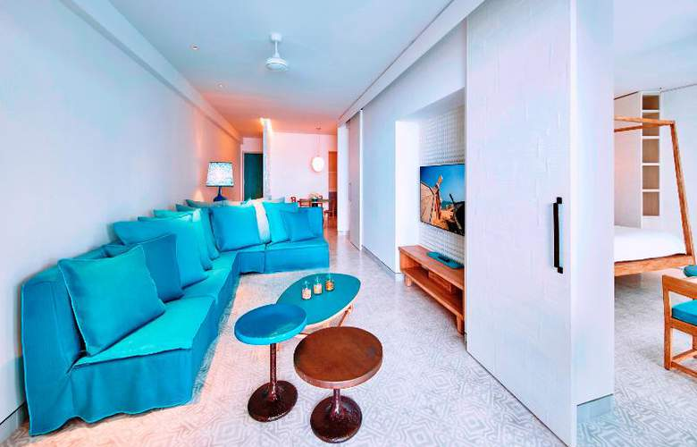 Point Yamu By Como, Phuket - Room - 40