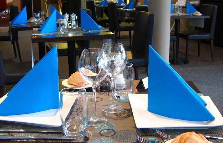 Ibis Luxembourg Airport - Restaurant - 3