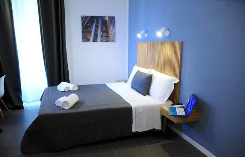 Maison Du La Metro - Room - 3