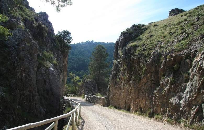 Montaña De Cazorla - Sport - 36