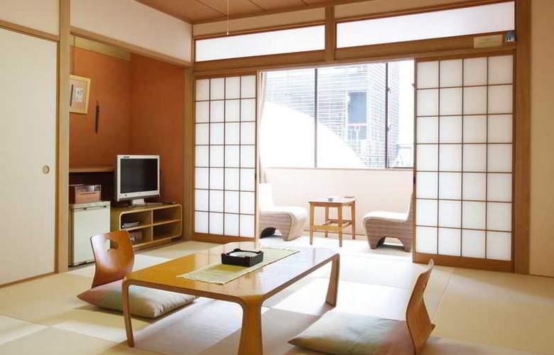Gion Shinmonso - Hotel - 13