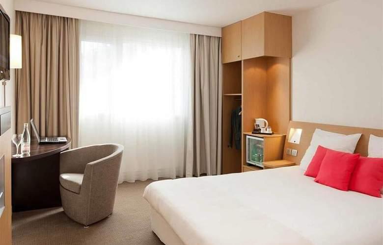 Novotel Pau Pyrenees - Room - 26