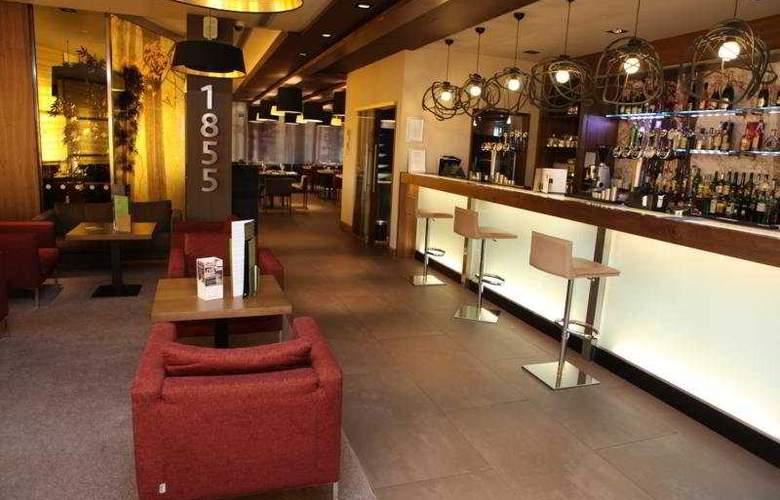 Copthorne Sheffield - Bar - 5