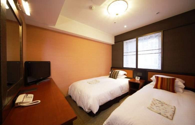 Hearton Hotel Kitaumeda - Room - 8