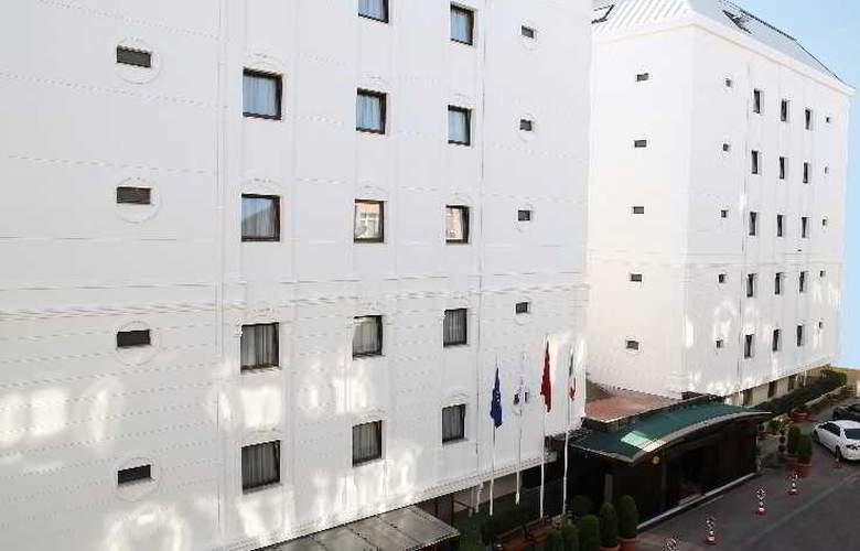 Gunes - Hotel - 12