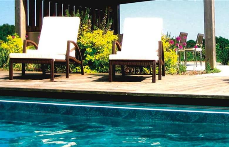 Dhawa Cayo Santa Maria - Pool - 3