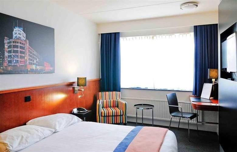 Best Western Eindhoven - Room - 36