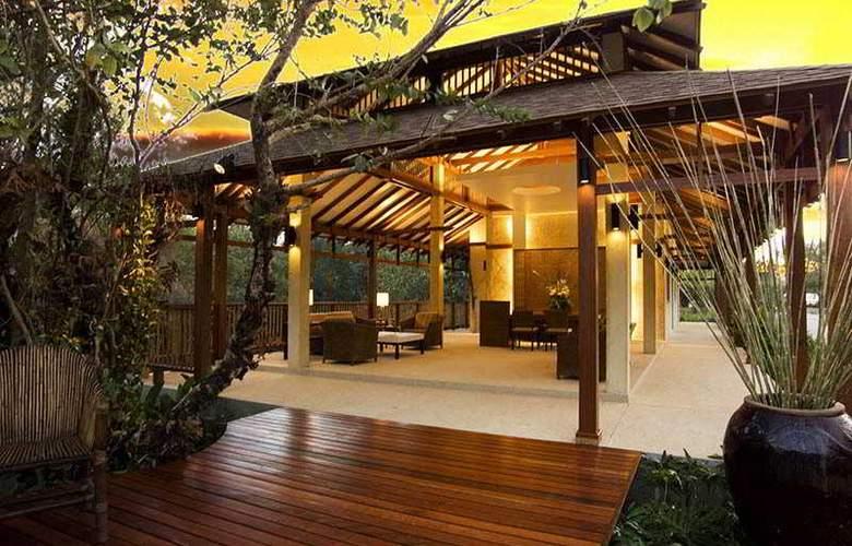 Centara Chaan Talay Resort & Villas, Trat - General - 18
