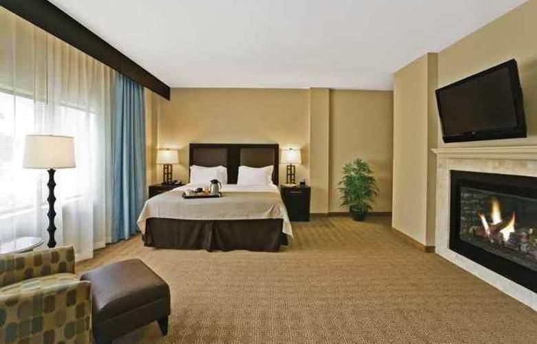 DoubleTree by Hilton Hotel Tinton Falls - Hotel - 9