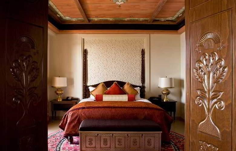 Sofitel Bahrain Zallaq Thalassa Sea & Spa - Room - 17