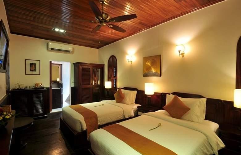 HanumanAlaya Villa - Room - 17
