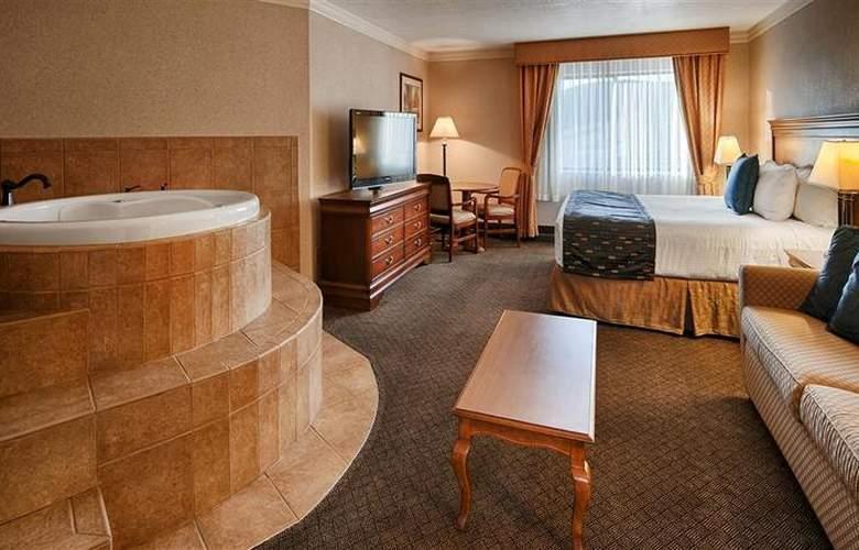 Best Western Landmark Inn - Room - 117