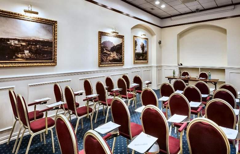 Best Western Hotel Felice Casati - Conference - 67