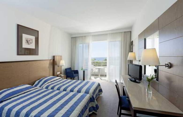 Mediterranean Beach - Room - 2
