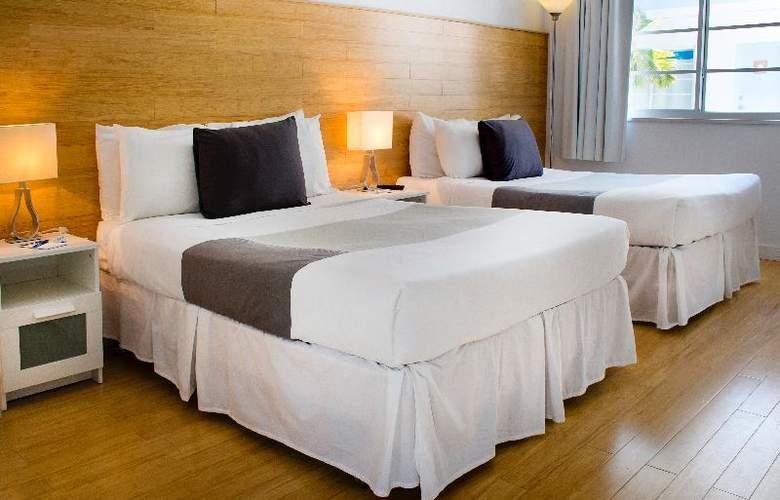 Aqua Hotel - Room - 9