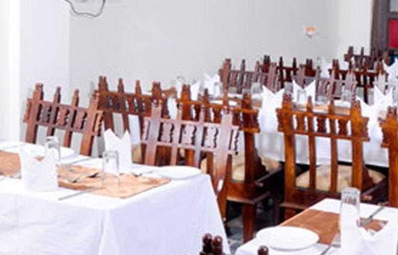 Rajputana Haveli - Restaurant - 7