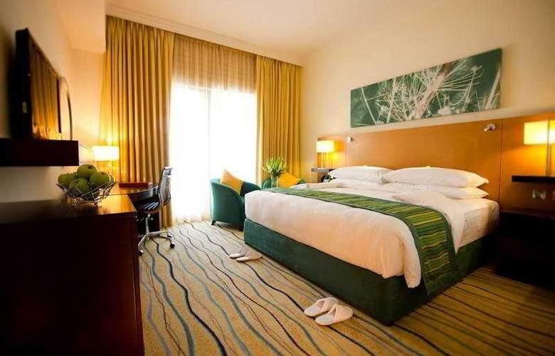 Moevenpick Jumeirah Beach - Room - 7