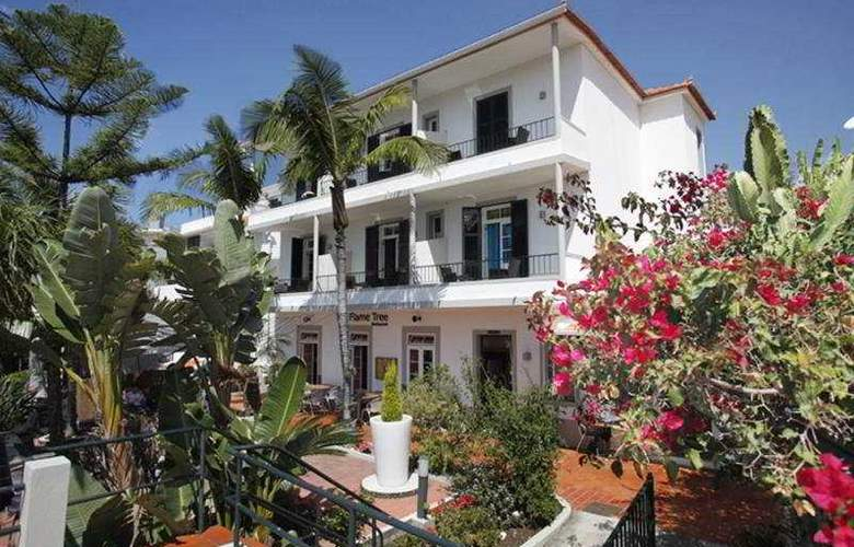 Flame Tree Madeira Guest House - General - 1