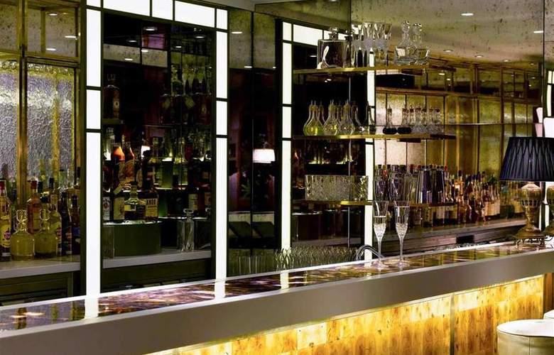 Sofitel London St James - Bar - 80