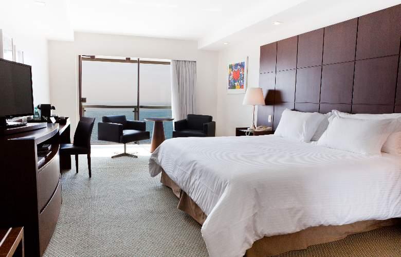 Rio Othon Palace - Room - 3