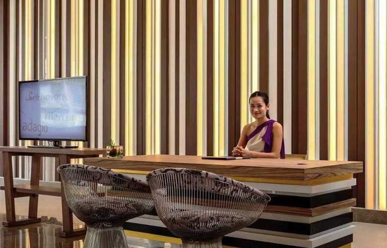 Grand Mercure Phuket Patong - Hotel - 7
