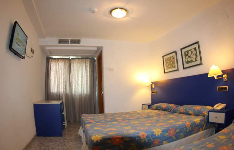Vila-Real Marina Azul - Room - 7