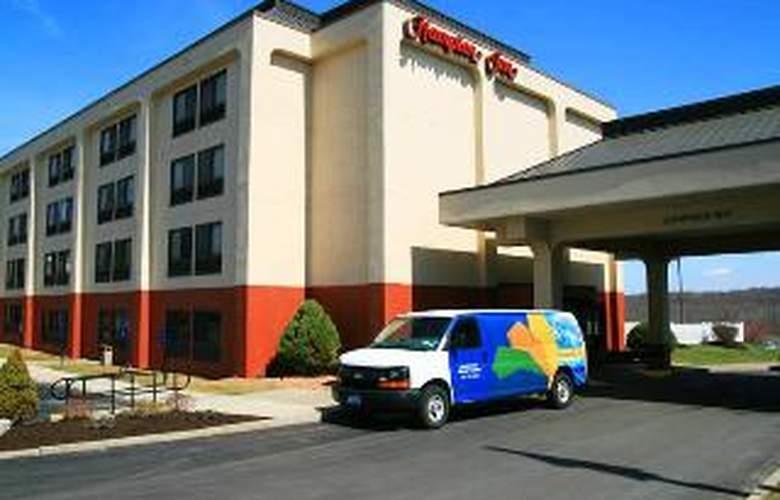 Hampton Inn Albany/Latham - Hotel - 0