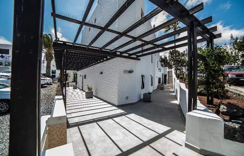 Bahia Calma Beach - Hotel - 10