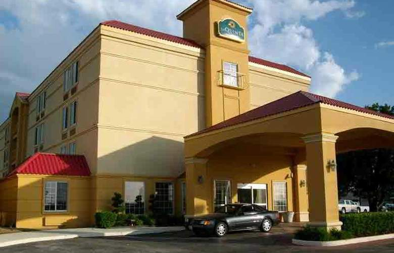 La Quinta Inn Tulsa Central - General - 2