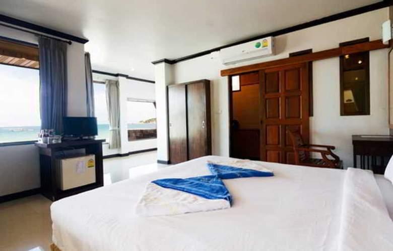 Phangan Bayshore Resort - Room - 12