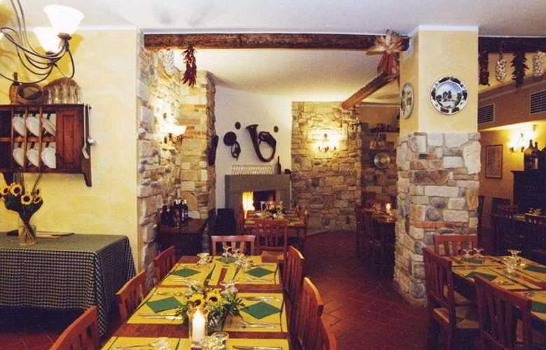 Villa Cesi - Restaurant - 8