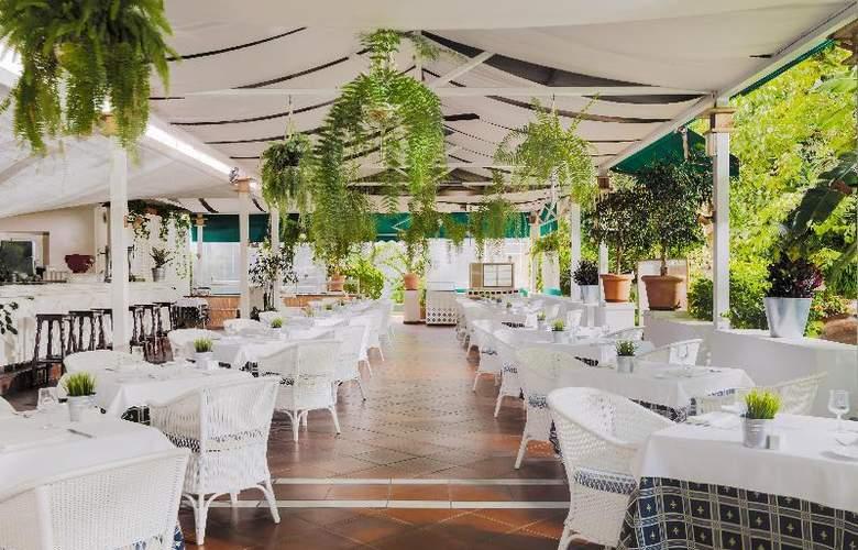 H10 Tenerife Playa - Terrace - 26