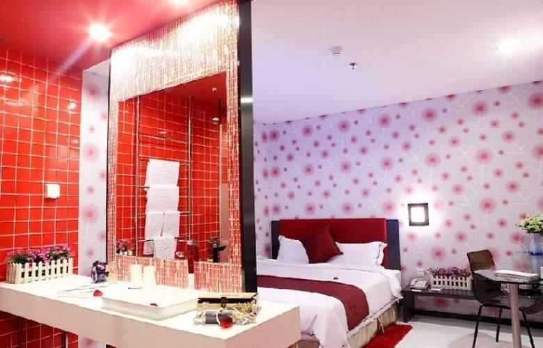 Hotel ZZZ (Xiang Mi Hu) - Room - 1