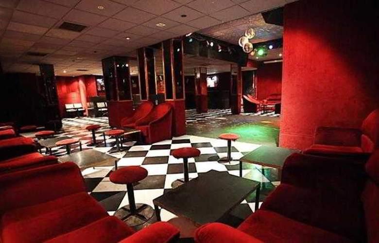Club Hanane - Restaurant - 9