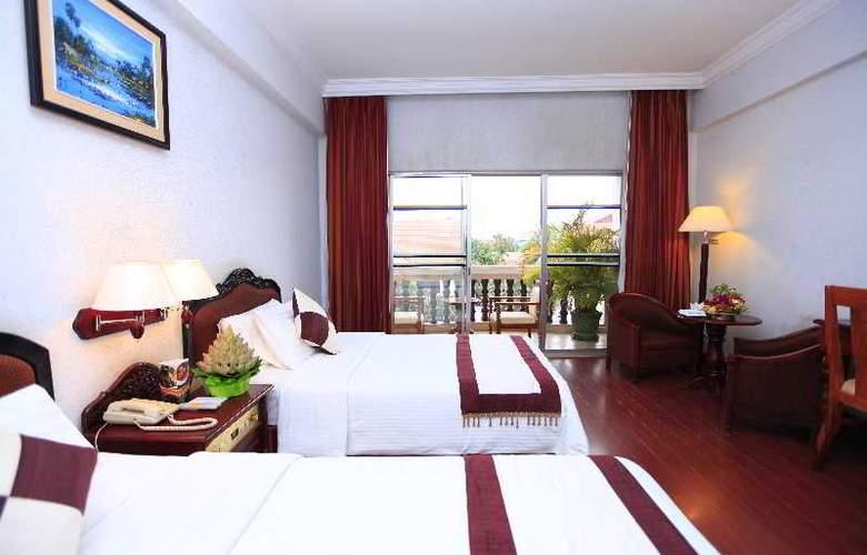 Somadevi Angkor Hotel & Spa - Room - 36