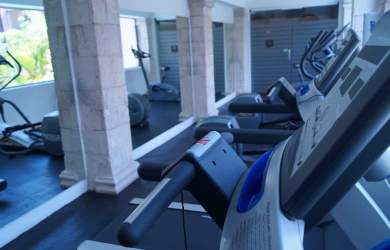 Adhara Hacienda Cancun - Sport - 4