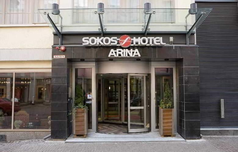 Original Sokos Arina - Hotel - 2