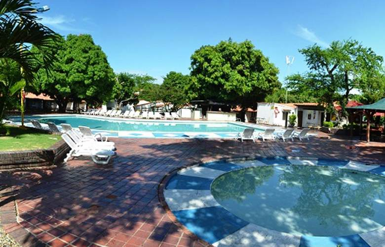 City House Bolivar - Pool - 11