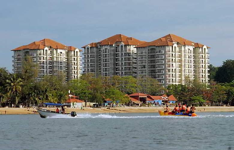 Ancasa Allsuites Resort & Spa - General - 2