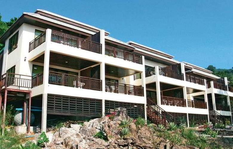 Siam Beach Resort - Hotel - 0