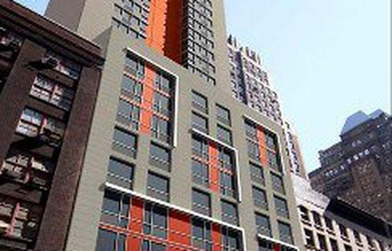 Courtyard by Marriott Times Square West - Hotel - 0