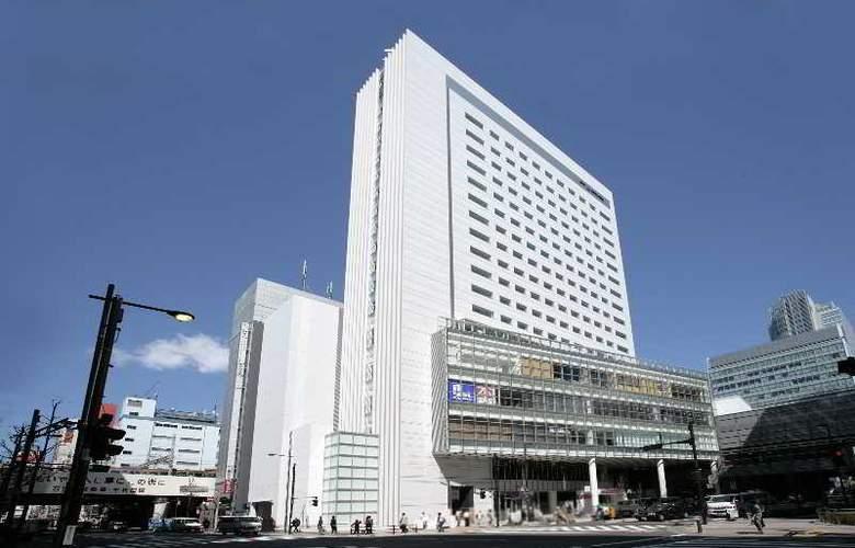 Remm Akihabara - Hotel - 1