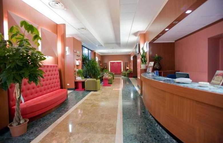 Mareschi Palace (Novara) - Hotel - 0