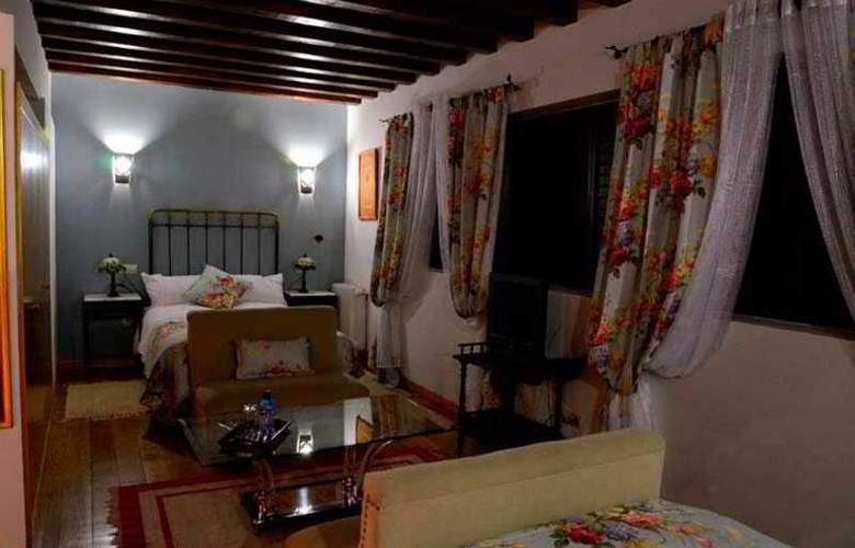 Posada De Eufrasio - Room - 4
