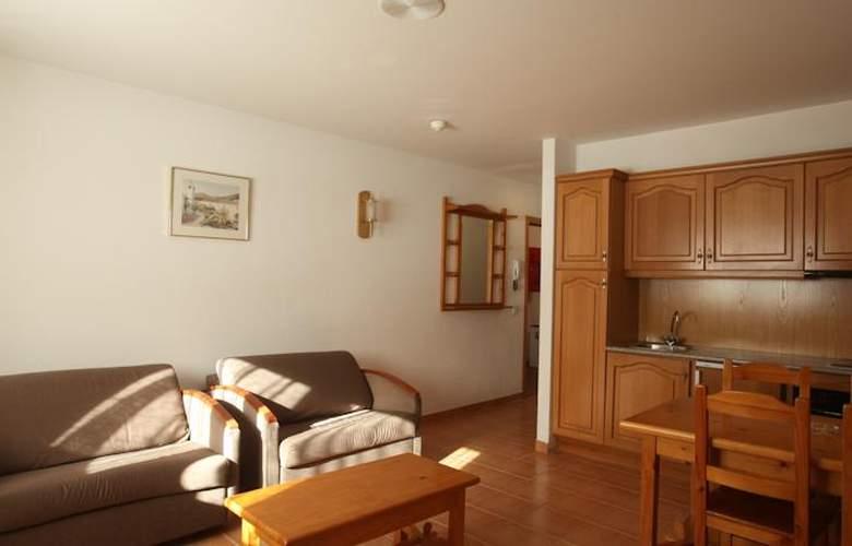 Apartamentos Nòrdic (Del Clos) - Room - 6