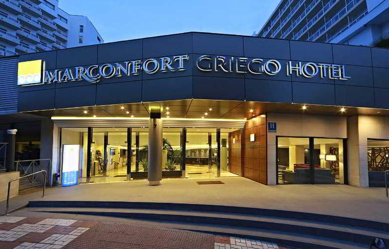 Marconfort Griego - Hotel - 0