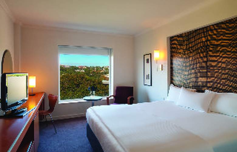 Vibe Hotel Rushcutters Bay - Room - 3