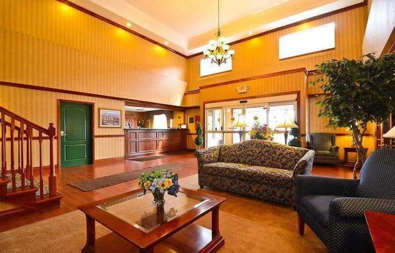 Best Western Executive Inn & Suites - Hotel - 57