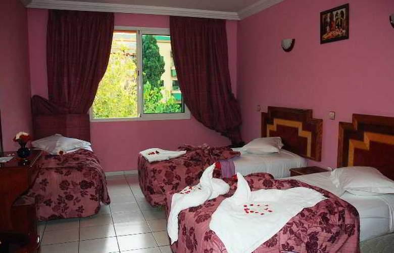 Hotel Akabar - Room - 24