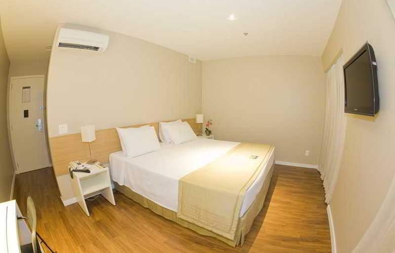Tulip Inn Porto Alegre - Room - 2